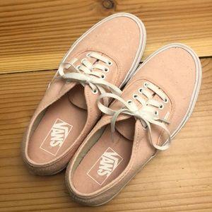 Vans Authentic Woman's Shoes